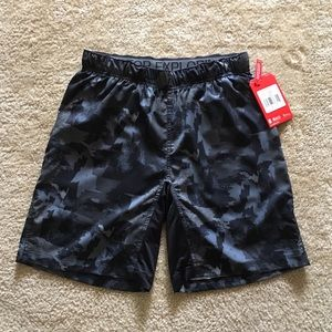 Brand New The North Face Lined Versitas Shorts